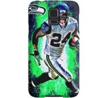 NFL Seattle Seahawks Samsung Galaxy Case/Skin