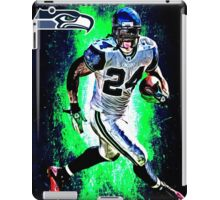 NFL Seattle Seahawks iPad Case/Skin