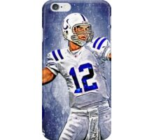 NFL Indianapolis Colts iPhone Case/Skin