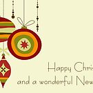 Best Wishes by Anny Arden