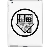 The NBHD - Palm Print w/o Text iPad Case/Skin