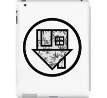 The NBHD - Palm Print w/o Text iPad Case/Skin