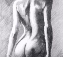 Narcissus by Ross Krambergar