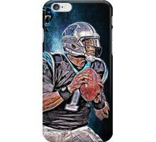 NFL Carolina Panthers iPhone Case/Skin