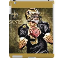 NFL New Orleans Saints iPad Case/Skin