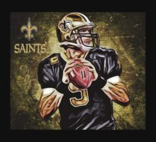 NFL New Orleans Saints T-Shirt