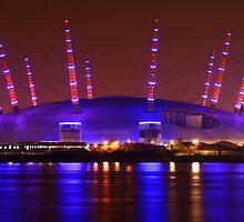 The Dome by David Elliott
