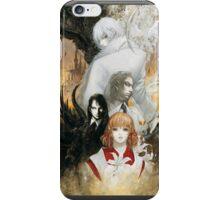 Aria of Sorrow iPhone Case/Skin