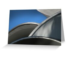 Gallery•4 Greeting Card