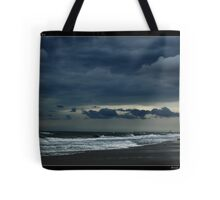 A Burdened Day Tote Bag