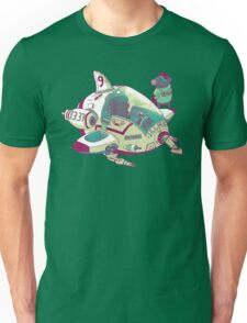 I LOVE THORAX Unisex T-Shirt