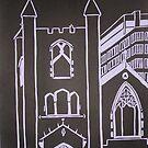 Church by Joan Wild