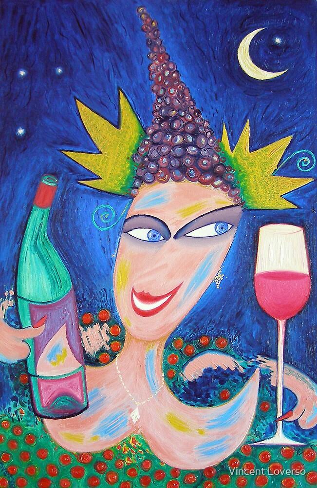 Celebration by Vincent Loverso