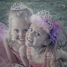 Fairy good friends by Fizzgig7