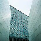 The Arab Institute, Paris by SRaphael