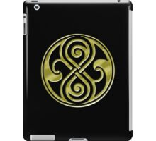 The Seal iPad Case/Skin