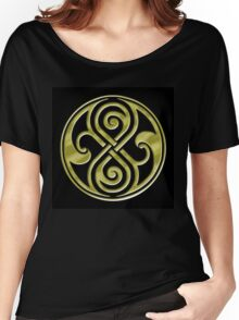 The Seal Women's Relaxed Fit T-Shirt