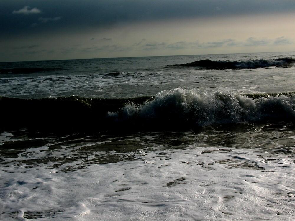 By the dark water... by Chelsea Kerwath