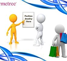 Fashion Jewellery Store by SymetreeIND