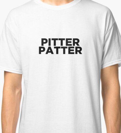 Letterkenny - Pitter Patter Standard Classic T-Shirt