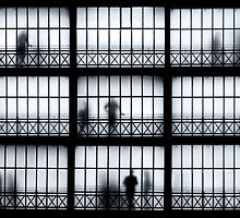 Orsay Windows by SRaphael