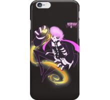 Mystery Skulls Ghost iPhone Case/Skin