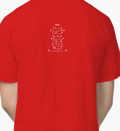 Jeu BTLS Classic T-Shirt