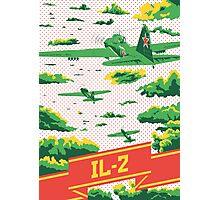 IL-2 shturmovik Photographic Print