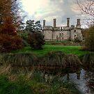 Kergournadeac'h castle. part II. by jean-jean
