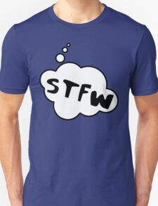 STFW by Bubble-Tees.com T-Shirt