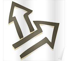 Glitch Quest quest symbol normal lem 01a treehousequest1 Poster