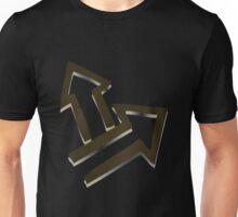 Glitch Quest quest symbol normal lem 01a treehousequest1 Unisex T-Shirt