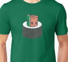 Sushi Snuggle Unisex T-Shirt