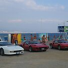 Ferrari by machka