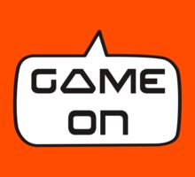 Game On by Bubble-Tees.com Kids Clothes