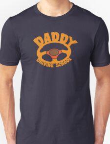 DADDY driving school T-Shirt