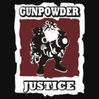Sniper - GunPowder Justice by Sgaragnause