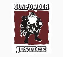 Sniper - GunPowder Justice Kids Clothes