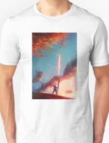 Autumn Lancer Unisex T-Shirt