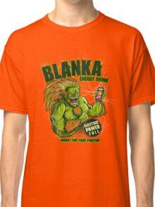 BLANKA ENERGY DRINK Classic T-Shirt