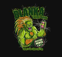 BLANKA ENERGY DRINK Unisex T-Shirt