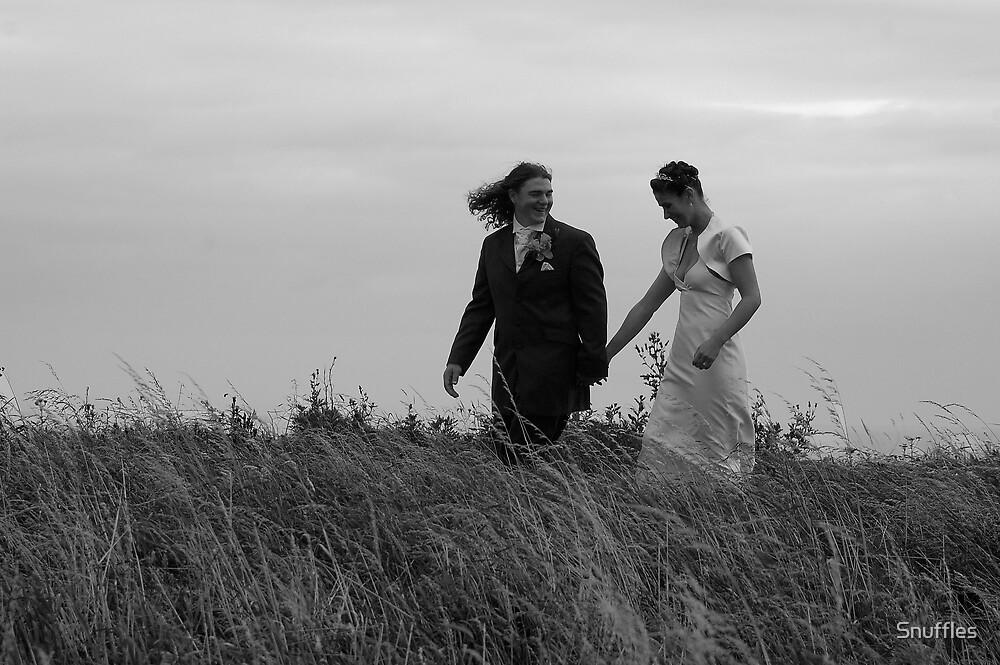 Wedding day by Snuffles