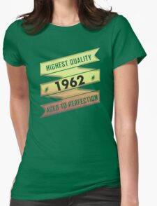 Highest Quality 1962 Aged To Perfection T-Shirt