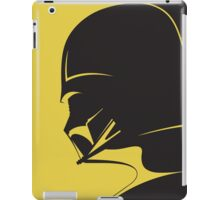 May the luck be with you iPad Case/Skin