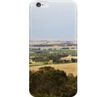 Clare Valley iPhone Case/Skin