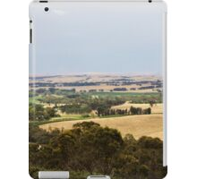 Clare Valley iPad Case/Skin
