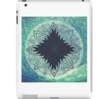 Spice of Mandala iPad Case/Skin
