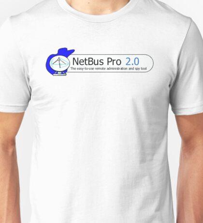 Netbus Unisex T-Shirt