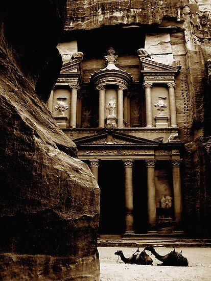 Treasured Discoveries by Paul Tupman