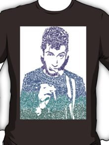 Alex Turner  T-Shirt